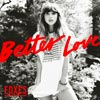 Foxes: Better love - portada reducida