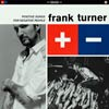 Frank Turner: Positive songs for negative people - portada reducida