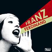 Franz Ferdinand: You could have it so much better - portada mediana