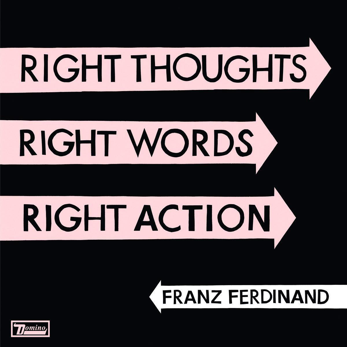 ferdinand black singles Find great deals on ebay for franz ferdinand lp and arctic monkeys lp shop with confidence.