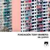 Fundación Tony Manero: Sin querer - portada reducida