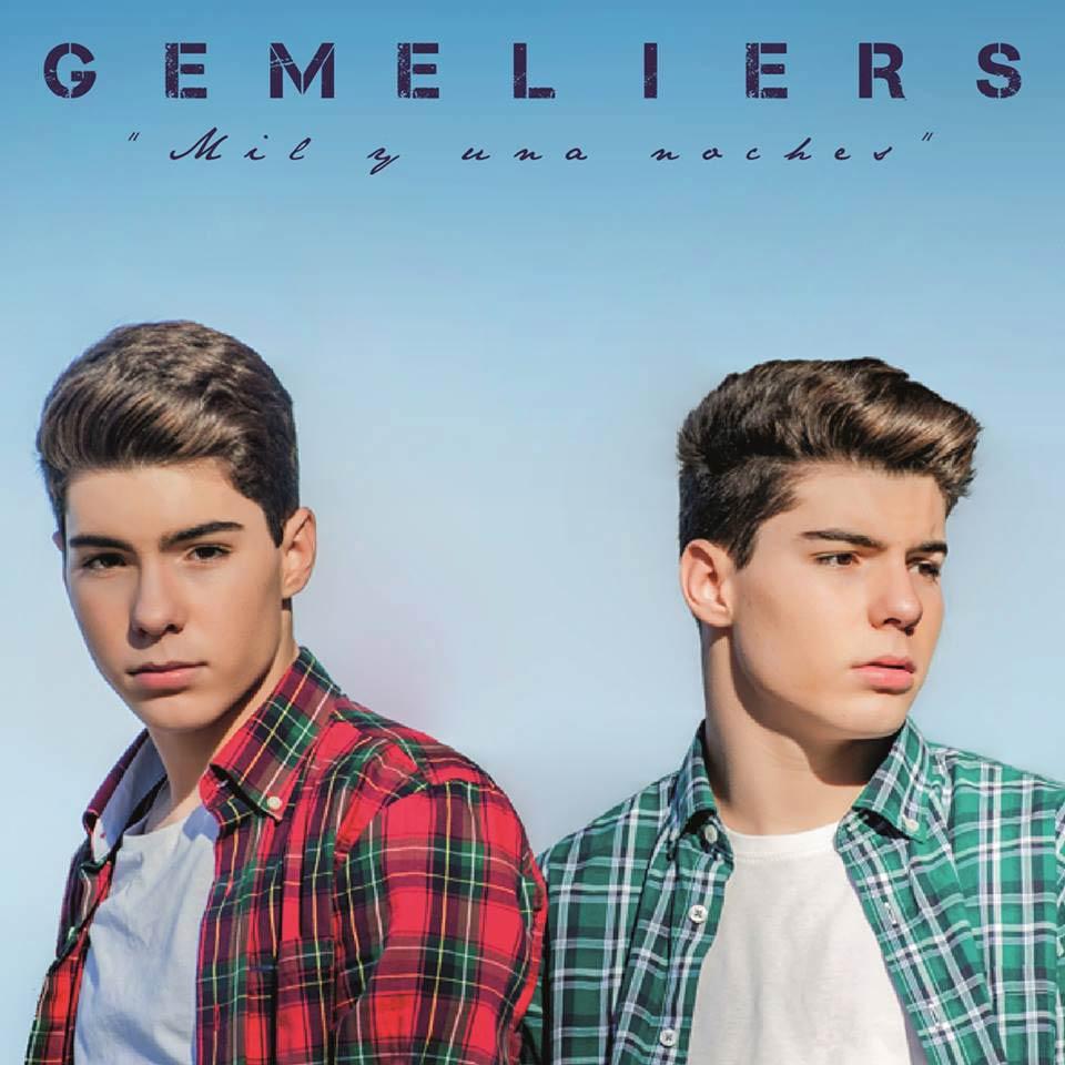Gemeliers mil y una noches la portada del disco for Gemelli diversi discografia completa