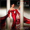 Gloria Estefan: The standards - portada reducida