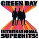Green Day: International superhits! - portada reducida