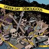 Green Day: Demolicious - portada reducida