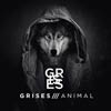 Grises: Animal - portada reducida