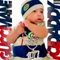 Gucci Mane: Ice daddy - portada reducida