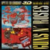 Guns n' Roses: Appetite for democracy 3D - Live at the Hard Rock Casino Las Vegas - portada reducida