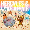 Hercules and Love Affair: The feast of the broken heart - portada reducida