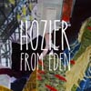 Hozier: From Eden - portada reducida
