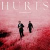 Hurts: Surrender - portada reducida