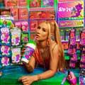 Iggy Azalea: Sip it - portada reducida