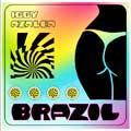 Iggy Azalea: Brazil - portada reducida