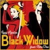Iggy Azalea: Black widow - portada reducida