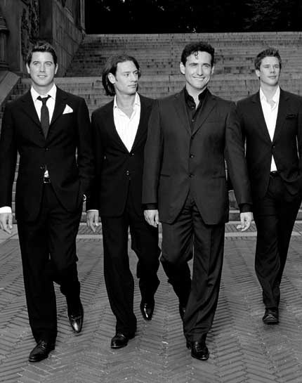 Il divo foto 5 de 12 for Il divo amazing grace mp3