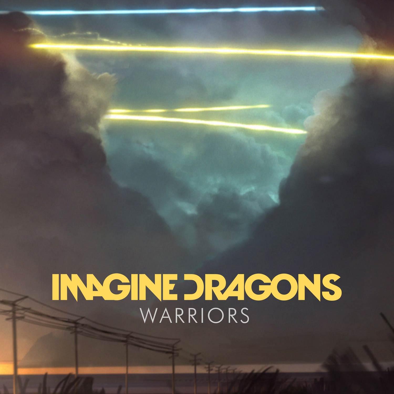 Warriors Imagine Dragons Album