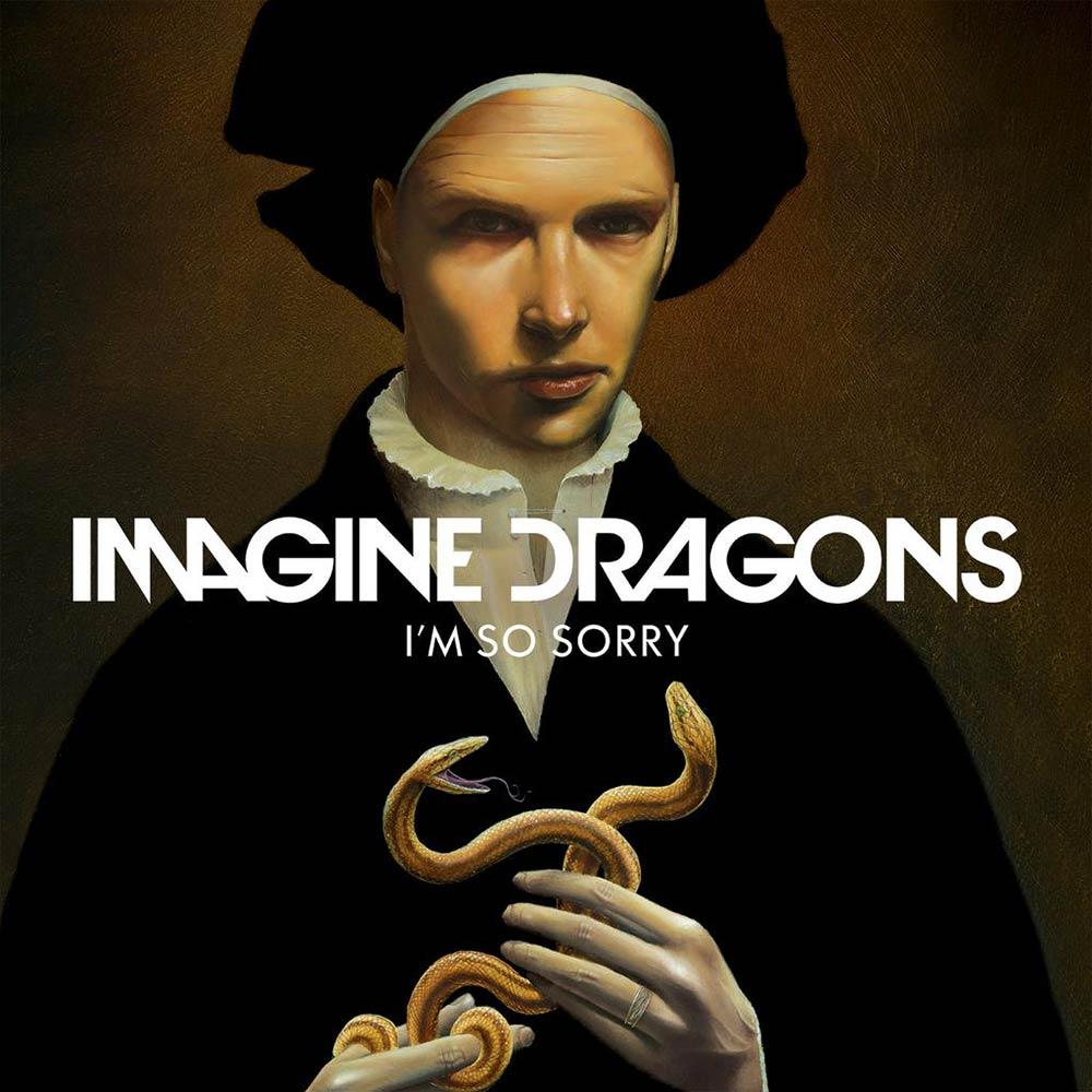 Перевод песни imagine dragons i'm so sorry.
