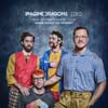 Imagine Dragons: Zero - portada reducida