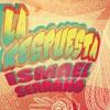 Ismael Serrano: La respuesta - portada reducida