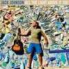 Jack Johnson: All the light above it too - portada reducida