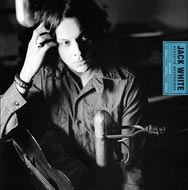 Jack White: Acoustic recordings 1998-2016 - portada mediana