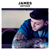 James Arthur - portada reducida