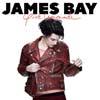 James Bay: Pink lemonade - portada reducida