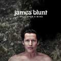 James Blunt: Once upon a mind - portada reducida