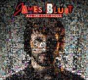 James Blunt: All the lost souls - portada mediana