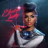 Janelle Monáe: The electric lady - portada reducida
