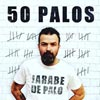 Jarabe de Palo: 50 palos - portada reducida