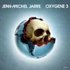 Jean-Michel Jarre: Oxygene 3 - portada reducida