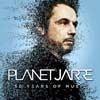 Jean-Michel Jarre: Planet Jarre - portada reducida