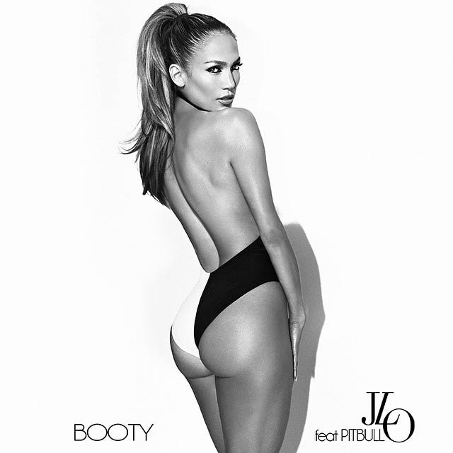 Portada Jennifer Lopez sola