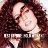 Jess Glynne: Hold my hand - portada reducida