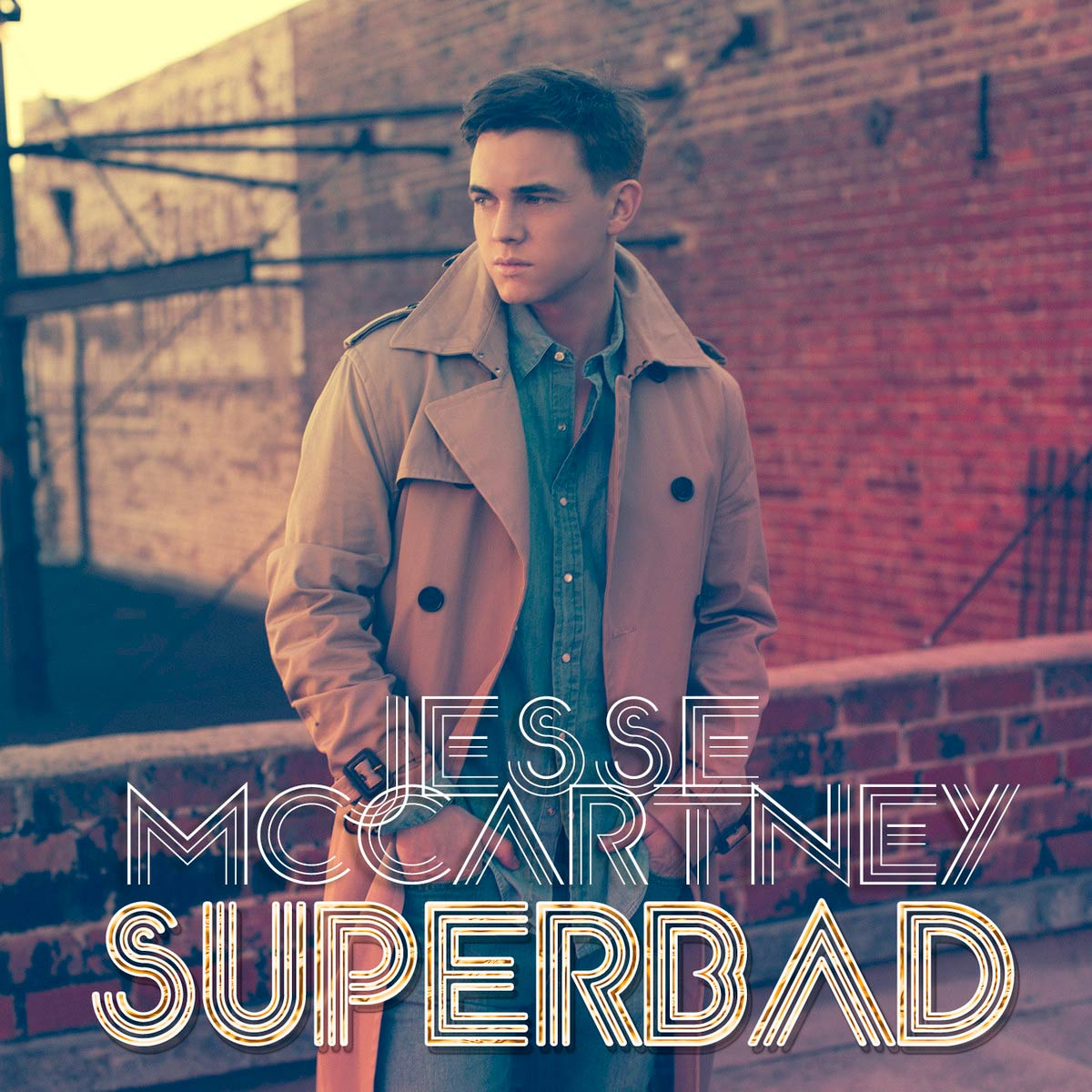 Jesse McCartney: Super...