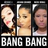 Jessie J: Bang bang - portada reducida
