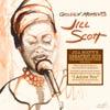 Jill Scott: Golden moments - portada reducida