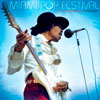 Jimi Hendrix: Miami Pop Festival - portada reducida