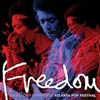 Jimi Hendrix: Freedom Atlanta Pop Festival - portada reducida
