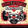 Joe Bonamassa: Black coffee - con Beth Hart - portada reducida