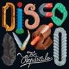 Joe Crepúsculo: Disco duro - portada reducida