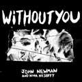 John Newman: Without you - portada reducida