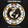 John Newman: Revolve - portada reducida
