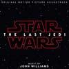 John Williams: Star Wars The Last Jedi (Original Motion Picture Soundtrack) - portada reducida
