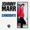 Johnny Marr: Candidate - portada reducida