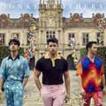 Jonas Brothers: Sucker - portada reducida