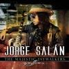 Jorge Salán: Graffire - portada reducida