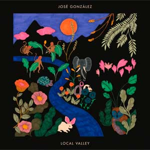 José González: Local valley - portada mediana