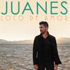 Juanes: Loco de amor - portada reducida